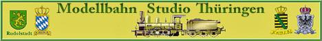 Modellbahn Studio Thüringen
